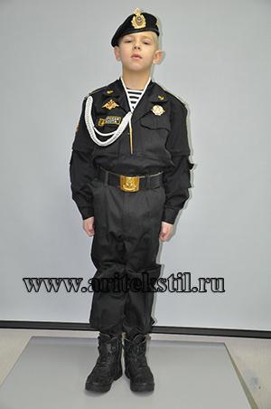Форма для кадетов кф пошив одежда